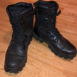 Rocky alpha force boots